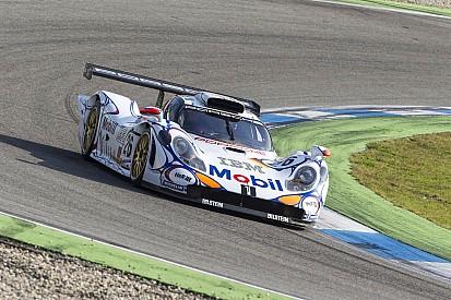 """Toyota: """"Veel interesse voor LMP1 in stijl personenwagens"""""""
