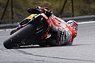 Kampioen van de bijna-crashes: Marquez spot met alle wetten