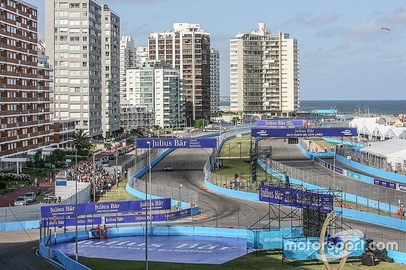 Punta del Este vuelve a recibir a la Fórmula E