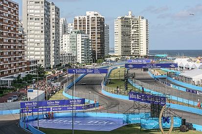 Punta del Este reemplaza a Sao Paulo en la Fórmula E
