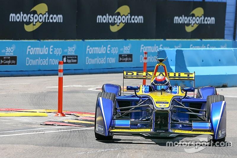 بونتا ديل إيستي تعوّض سباق ساو باولو في روزنامة الفورمولا إي