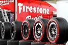 IndyCar Nem csak az autó, a gumik is megváltoznak az IndyCarban