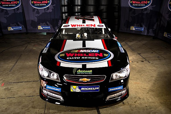 NASCAR, Whelen continue partnership with Euro Series