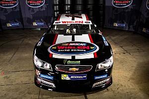 NASCAR Euro Breaking news NASCAR, Whelen continue partnership with Euro Series