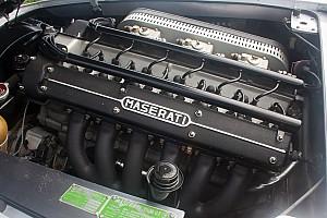 Formula E Motorsport.com hírek A Maserati fontolóra veszi a Formula E-s részvételt