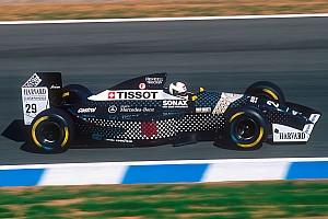 Formel 1 Fotostrecke Fotostrecke: Alle Formel-1-Autos von Sauber seit 1993