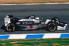 Fotostrecke: Alle Formel-1-Autos von Sauber seit 1993