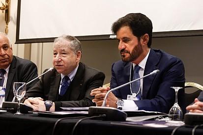 """انتخاب محمد بن سليم نائباً لرئيس """"فيا"""" وعضواً في المجلس العالمي لرياضة السيارات"""