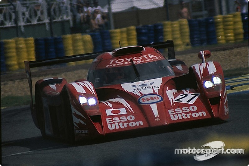 GALERI: Semua mobil keluaran Dallara