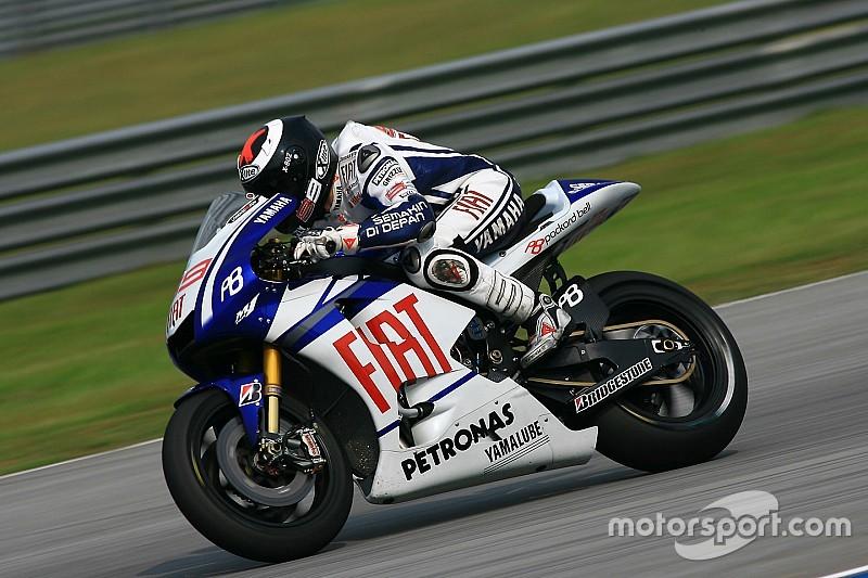Galería: todas las motos de Jorge Lorenzo