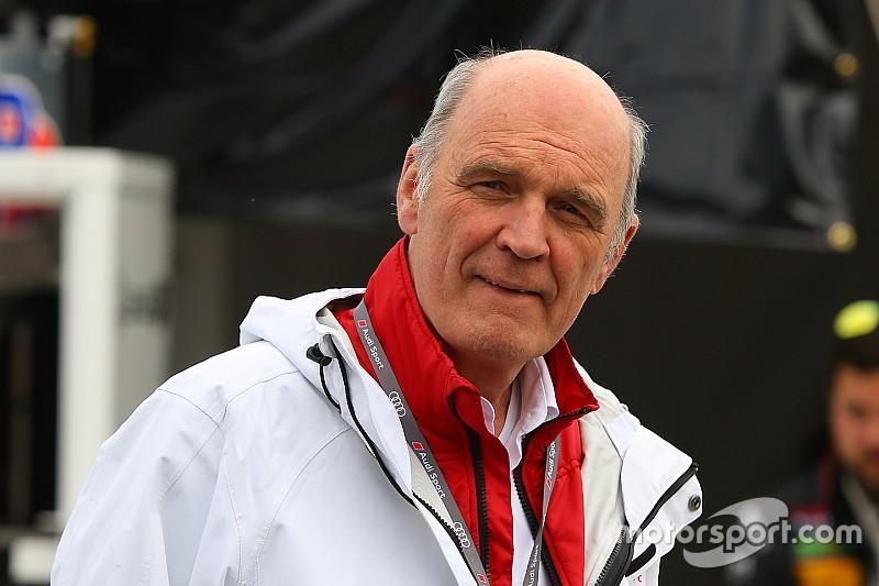 """Wolfgang Ullrich geht in Rente: """"LMP1 war die Spitze!"""""""