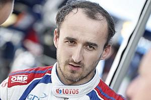 Цей день в історії: перехід Кубіци до WRC