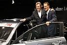 Формула 1 Цей день в історії: вихід на пенсію Норберта Хауга
