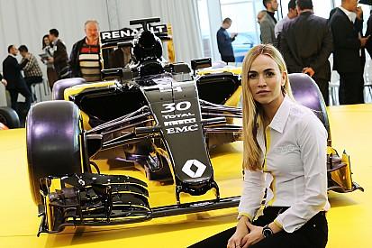 Jordá nommée à la FIA, les femmes crient au scandale