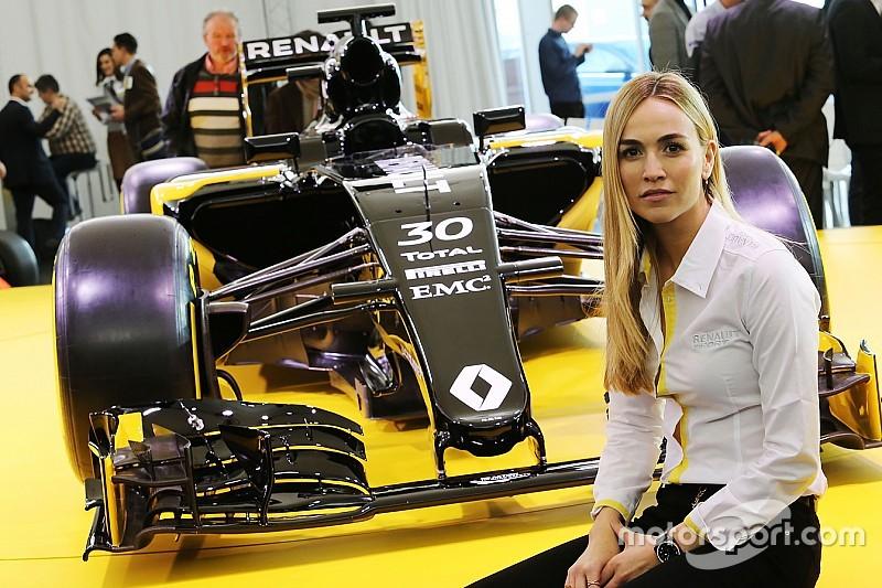 """Las mujeres se sienten """"desanimadas"""" por la designación de Jordá en la FIA"""