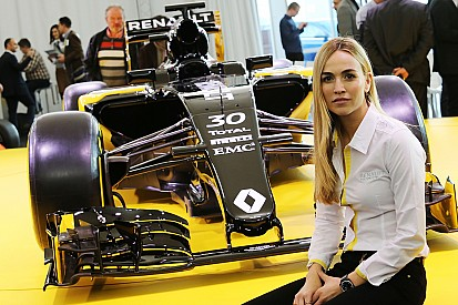 "FIA-Frauen-Kommission: Carmen Jordas Wahl ""entmutigend"""