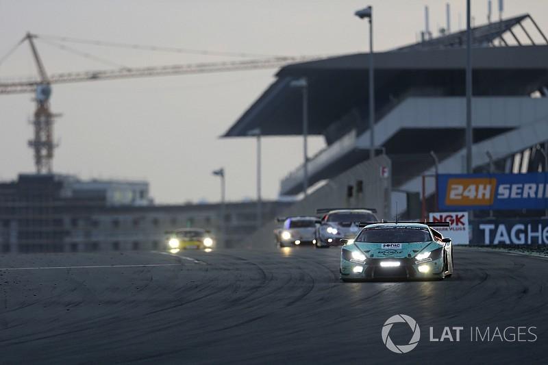 إطلاق بطولة الخليج للسيارات الرياضية في موسم 2018-2019