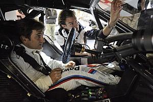 IMSA News Deshalb geht BMW mit Alex Zanardi zu den 24h Daytona