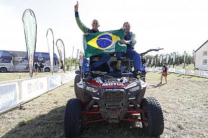 Campeón de Dakar no defenderá título en 2018