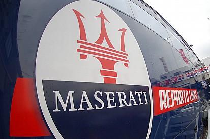 Ferrari no quiere arriesgarse con Maserati en F1