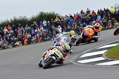 Crutchlow heran MotoGP memilih Silverstone