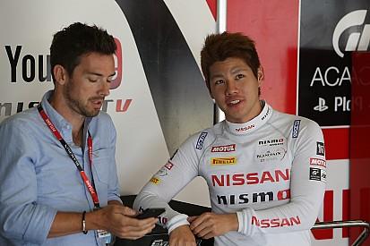 Renault probará al campeón de F3 de Nissan