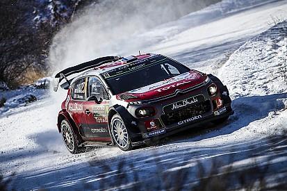 """La Citroën C3 WRC est devenue """"plus docile"""""""