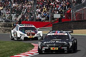 DTM Інтерв'ю Бергер: У DTM має бути гонка в Британії