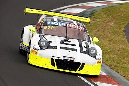 Craft-Bamboo torna alla 12 Ore di Bathurst con 3 piloti ufficiali Porsche