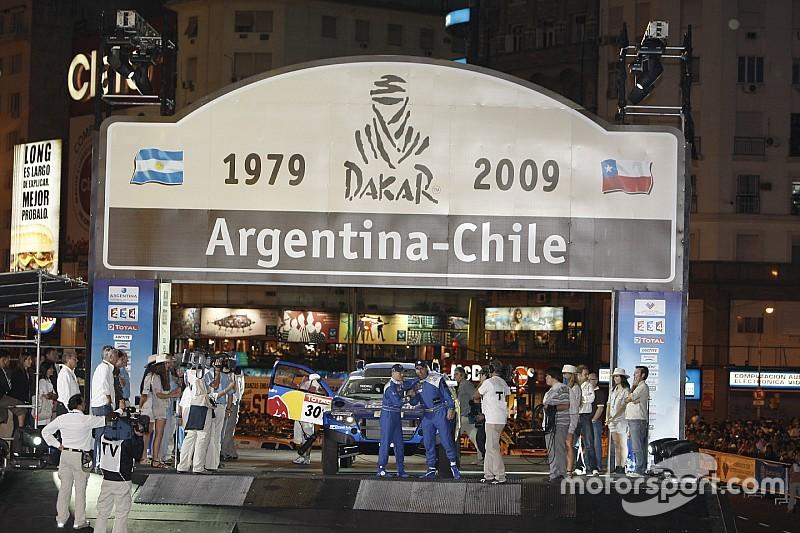 """Lavigne: """"Sudamérica fue como un renacimiento para el Dakar"""""""