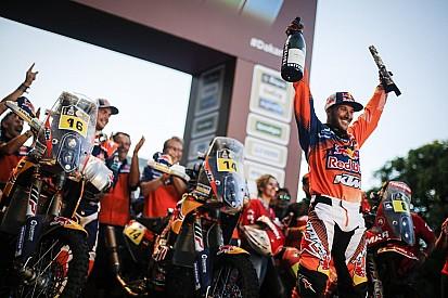 Preview Dakar 2018 – Motoren: Komt er een einde aan de dominantie van KTM?