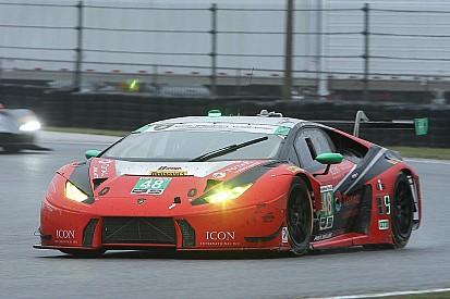 Andrea Caldarelli alla 24h di Daytona con Paul Miller Racing