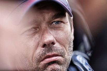 Dakar terakhir Peugeot, Loeb: Sekarang atau tidak sama sekali