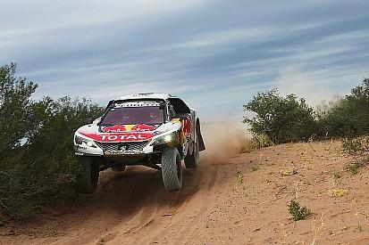 """Sebastien Loeb: Route der Rallye Dakar 2018 """"passt nicht zu mir"""""""