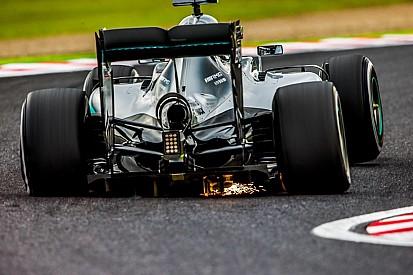 Formula 1'i tanıyalım: Viraj dönme