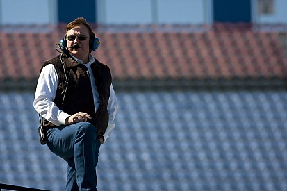 Suspects arrested in break-in of NASCAR owner Richard Childress' home