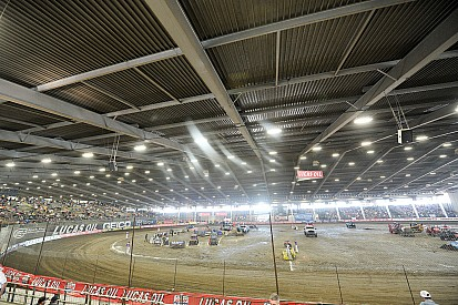 Chili Bowl: RCR teams up with Dooling Hayward Motorsports