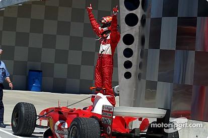 Tarihte bugün: Bir efsanenin doğuşu, Schumacher 49 yaşında!