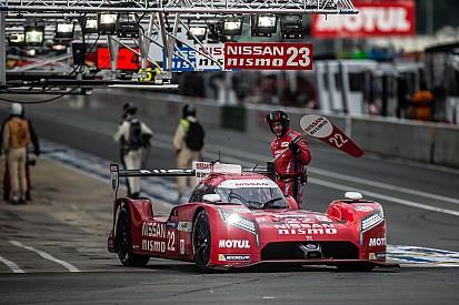 Nissan: LMP1 projesindeki tecrübelerimiz Formula E'de yardımcı olacak