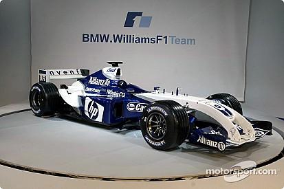 Tarihte bugün: Karşınızda Williams BMW FW26