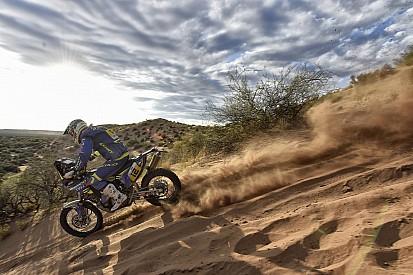 """Pedrero: """"Este Dakar será de estrategias, no de velocidad"""""""