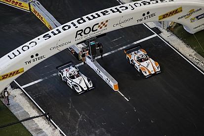 Deux simracers participeront à la Race of Champions