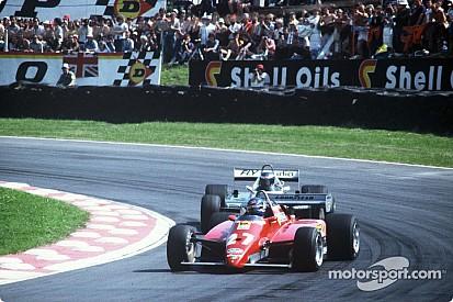 Legendás Ferrarik a Forma-1-ben: a 126 C2, amivel legalább a konstruktőri vb-cím összejött