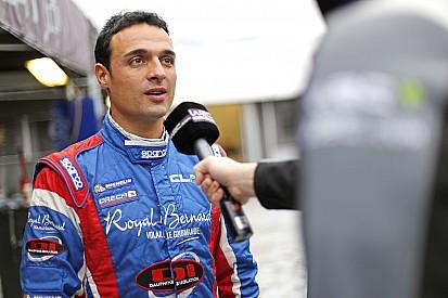 Bouffier conducirá para M-Sport en Montecarlo y en Córcega