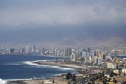 Le Chili en passe de rejoindre le calendrier 2019 du WRC