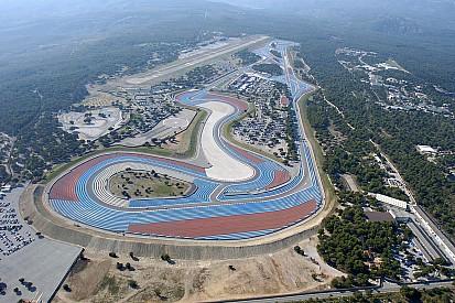 F1 dönüşü öncesi Paul Ricard'da değişiklikler yapıldı