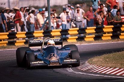 Tarihte bugün: Scheckter, Wolf takımıyla ilk zaferini alıyor
