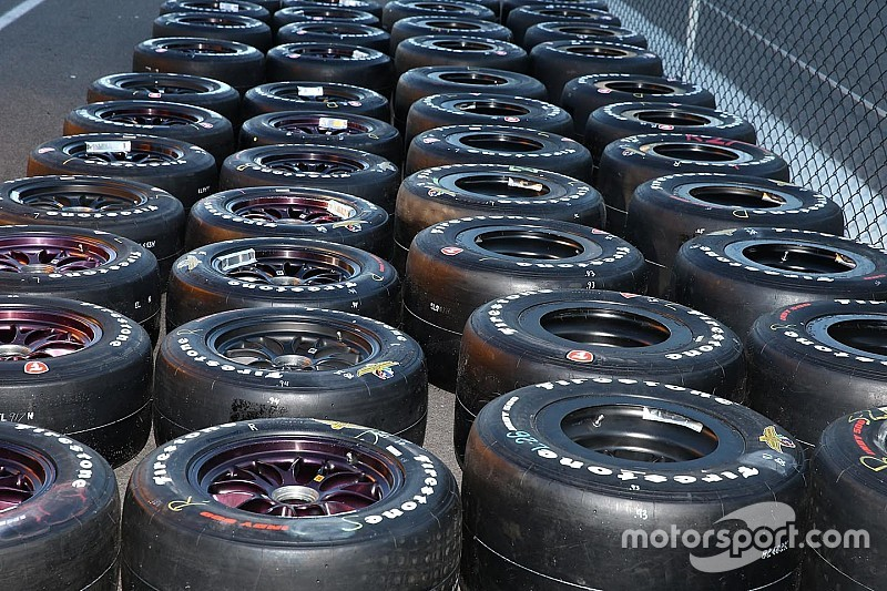 How Firestone is facing the challenge of the 2018 IndyCar