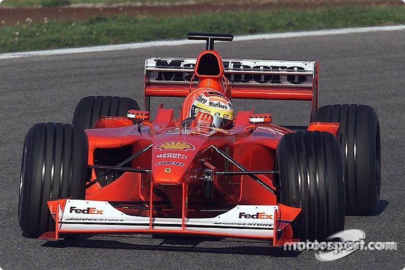Ориентиры для Квята: что стало с резервистами Ferrari в XXI веке