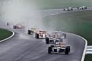 Hamilton mist uitdaging in huidige generatie F1-circuits